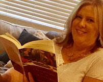 CCU Student Story  – Brenda Leavenworth – Biblical Studies Major