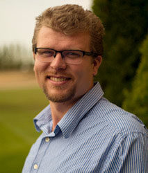 """Idaho Falls Pastor / Current CCU Student Shares About """"…Learning, Doing and Then Teaching."""""""