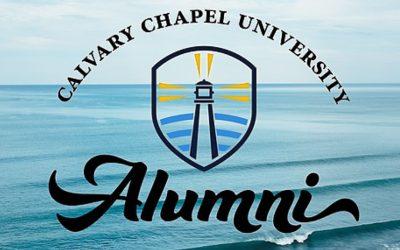 June Alumni Newsletter